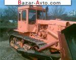 1991 Бульдозер Т - 170