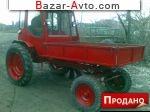 1987 Трактор Т-40