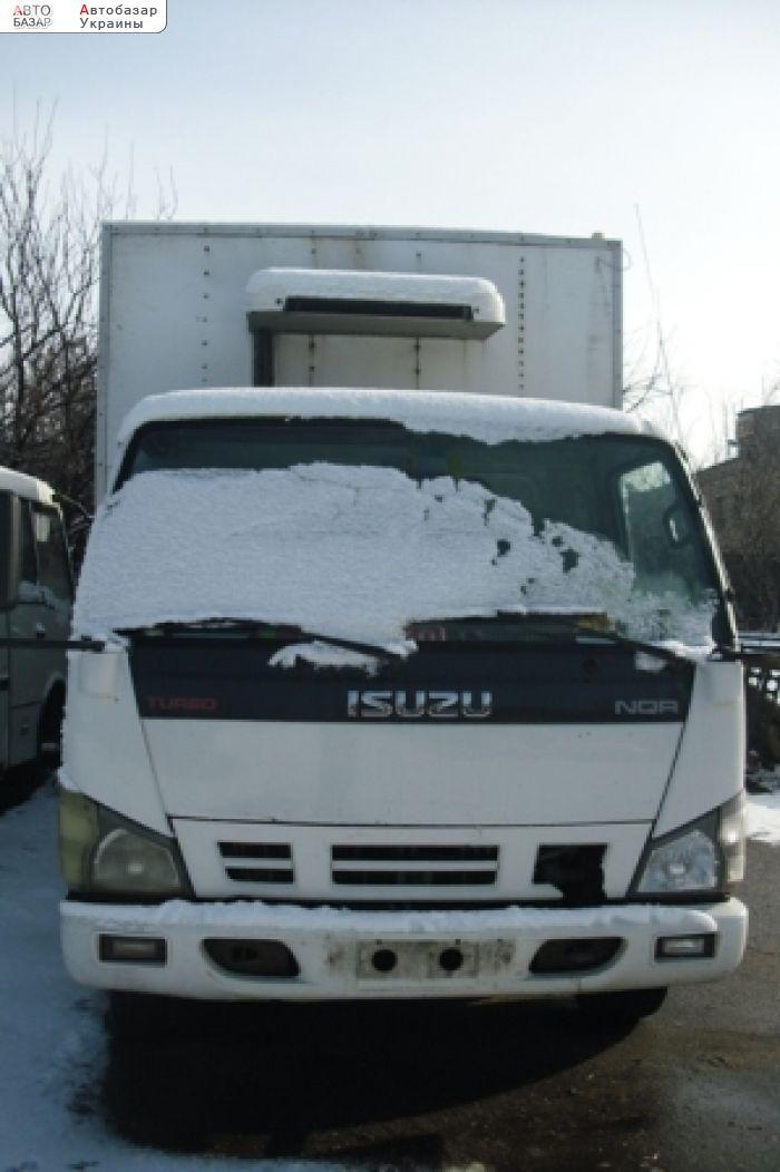автобазар украины - Продажа  Isuzu NQR Грузовик Isuzu NQR 71.