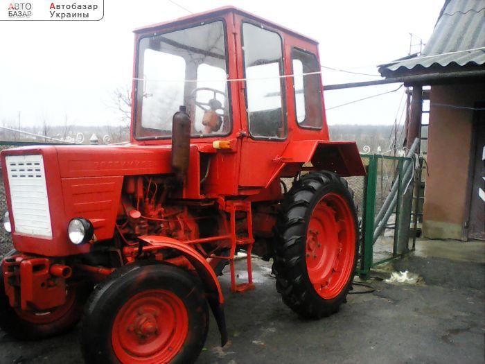 автобазар украины - Продажа 1988 г.в.  Трактор Т-25
