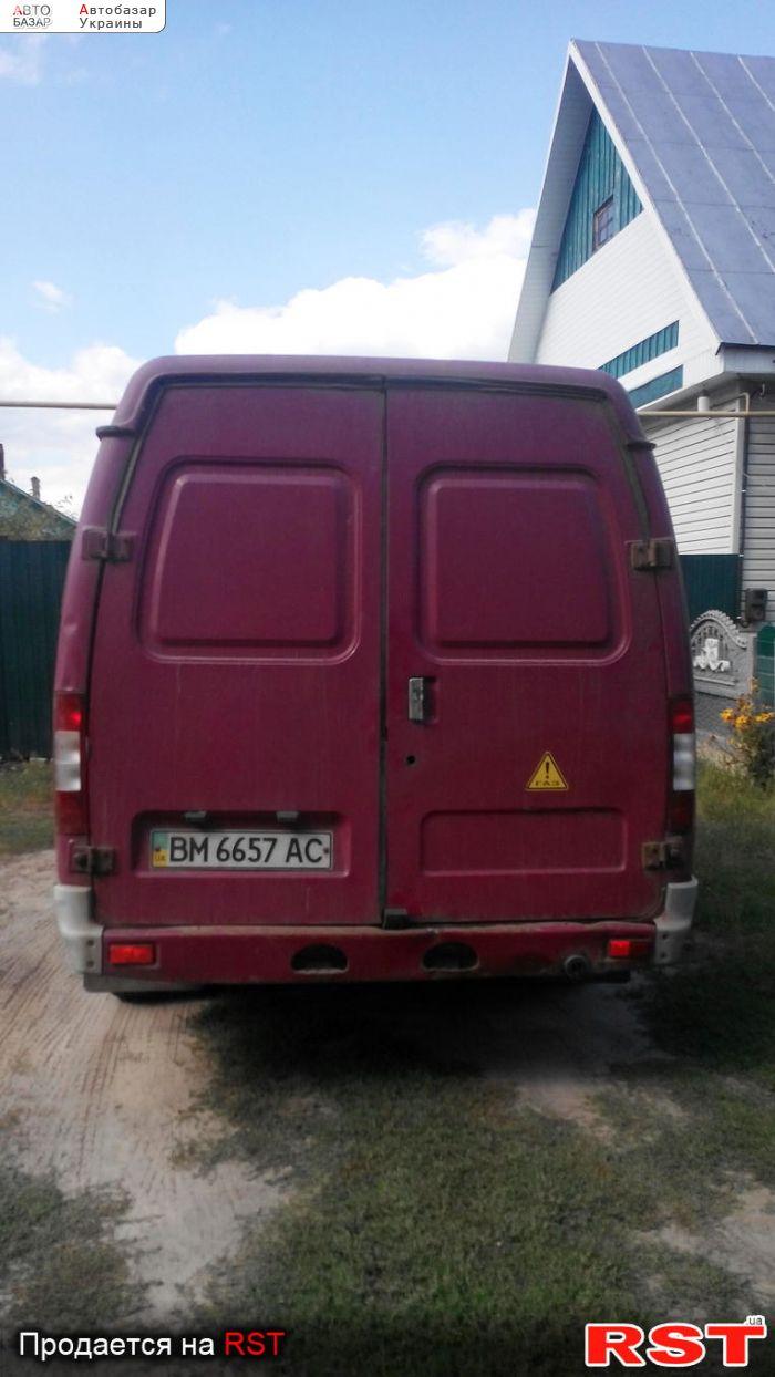 автобазар украины - Продажа 2006 г.в.  Газ 2705