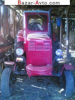 1978 Трактор Т-40