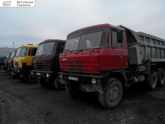 автобазар украины - Продажа 1990 г.в.    Самосвал