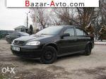 2008 Opel Astra 1,6 clasic tvinport