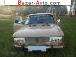 1989 ВАЗ 21063