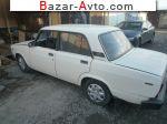 1987 ВАЗ 21053