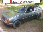 автобазар украины - Продажа 1998 г.в.  ЗАЗ 1102 Таврия