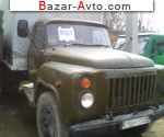 1986 Газ 53