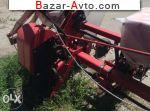 2015 Трактор Т-40 Сеялка СУПН-8-01 (СУПН-8-02)