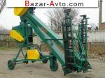 2015 Трактор Т-40 Погрузчик зерна, зернометатель ЗМ-60