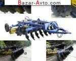 2015 Трактор МТЗ-82 Продажа АГД(АГ) 2.8Н прицепная борона АГД(АГ)новый агрегат