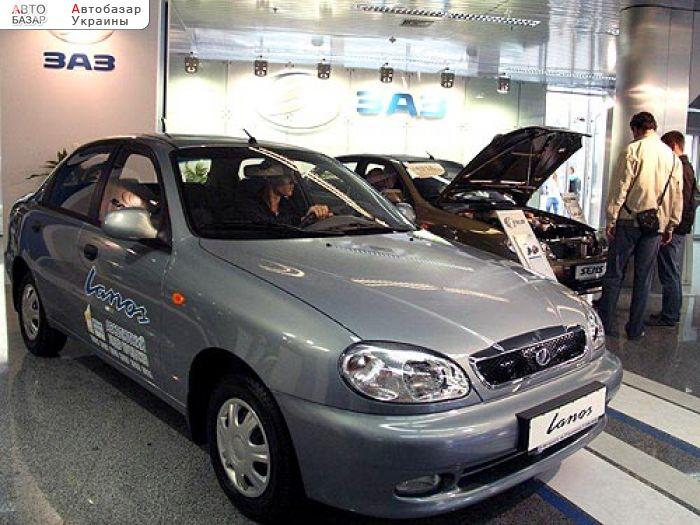 автобазар украины - Продажа 2014 г.в.  ЗАЗ Lanos