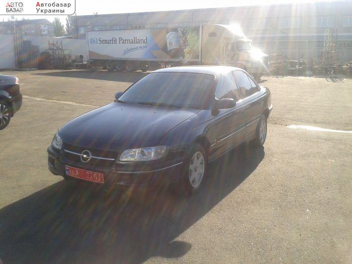 автобазар украины - Продажа 1998 г.в.  Opel Omega