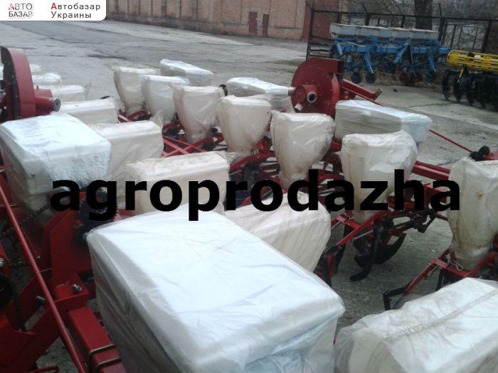 автобазар украины - Продажа    Сеялка СУ-8 (СУПН) новинка сезона