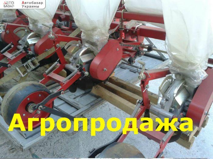 автобазар украины - Продажа    Сеялки СУПН, универсальные сеялки.