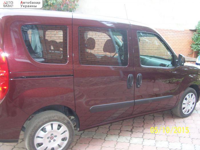 автобазар украины - Продажа 2013 г.в.  Fiat Doblo 263