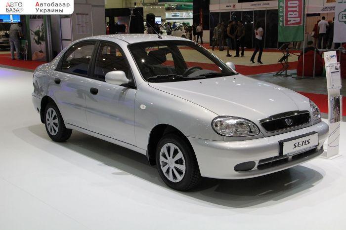 автобазар украины - Продажа 2014 г.в.  ЗАЗ Sens