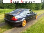 1999 BMW 3 Series E46