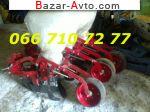 Трактор МТЗ Продам секции сеялки пропашной сеялки СУПН.