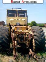 1991 Трактор К-701