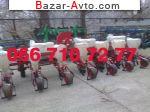 Трактор МТЗ Лучшая сеялка СУПН-8 ( ВОМ) с доставкой по Украине