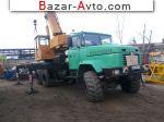 2006 Автокран КС4574А ВЕЗДЕХОД