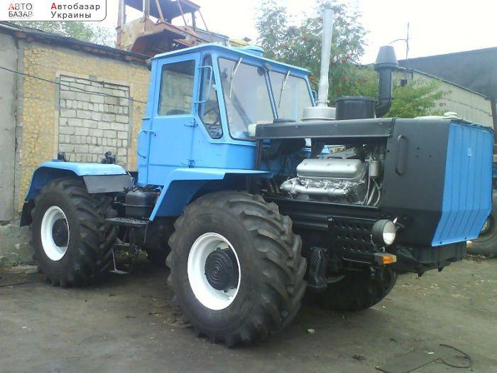 Автобазар Украины - Продам 2008 Трактор Т-150К , цена 200000грн ...