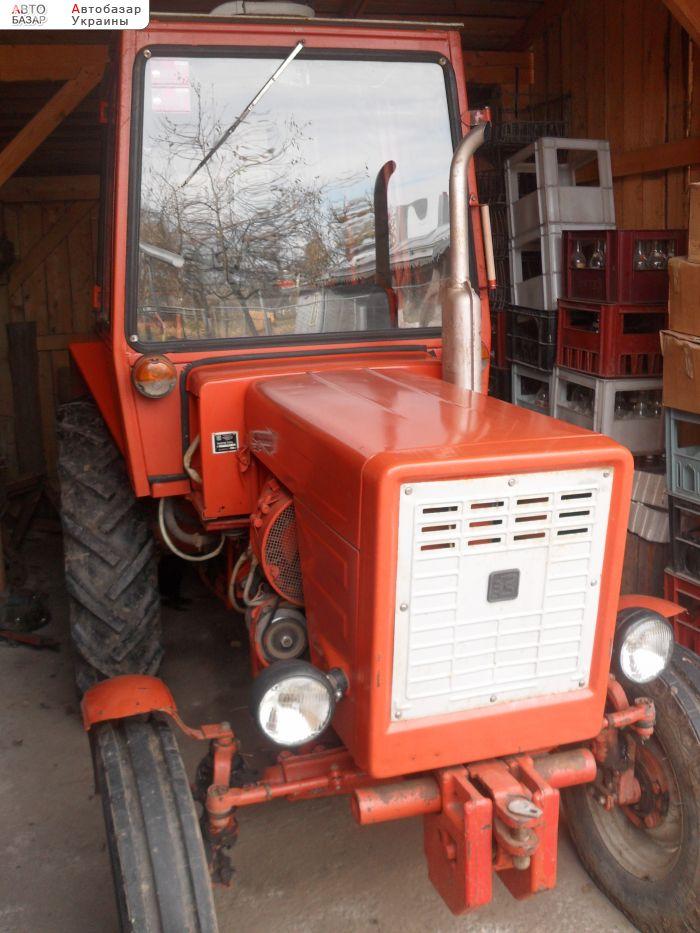 Продажа Трактор , Сельскохозяйственный трактор, фото 1.