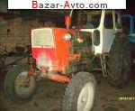 Трактор ЮМЗ 6л