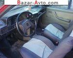 1986 Opel Kadett