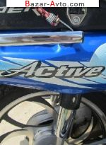 автобазар украины - Продажа 2016 г.в.  Viper Active 110