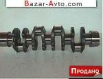 Богдан Коленвал Евро-1 4HG1,Евро-2 4HG1-T,Евро-3 4HK1 на двигатель ISUZU Богдан.