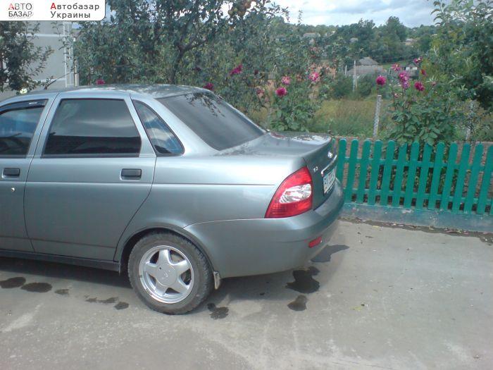 Продажа 2007 г.в. ВАЗ 2170 Priora…
