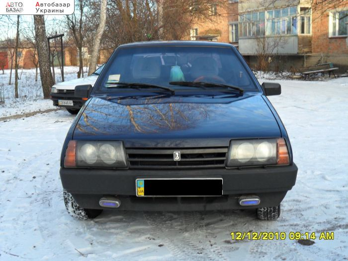 автобазар украины - Продажа 2004 г.в.  ВАЗ 21099