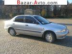 1998 Suzuki Baleno