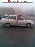 2005 ВАЗ 21104