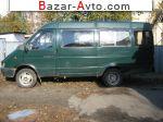 1999 Газ Газель 2705 пасажир