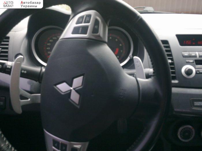 автобазар украины - Продажа 2008 г.в.  Mitsubishi Lancer 10