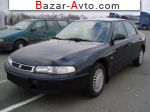1997 Mazda 626 MAZDA 626 2.0i