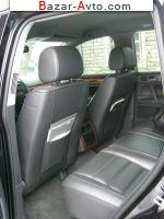 автобазар украины - Продажа 2006 г.в.  Volkswagen Touareg