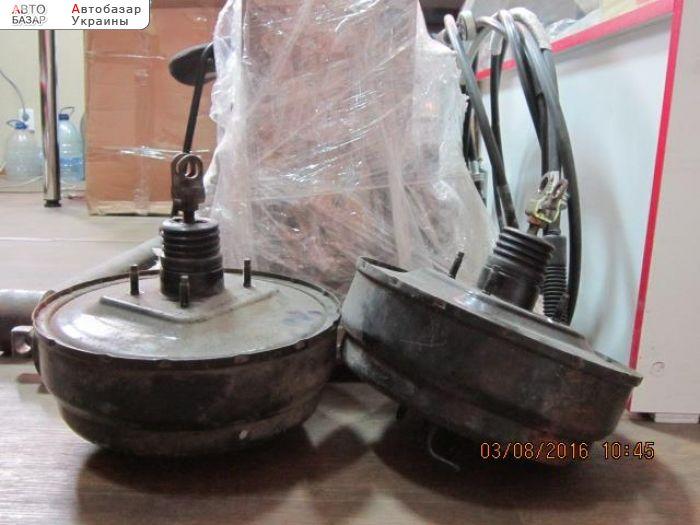 автобазар украины - Продажа  Богдан A-092 Вакуумный усилитель тормозов  б/у на автобус Богда