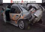 2001 BMW 7 Series E38