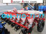 2016 Трактор МТЗ Точная сеялка для подсолнечника УПС-8