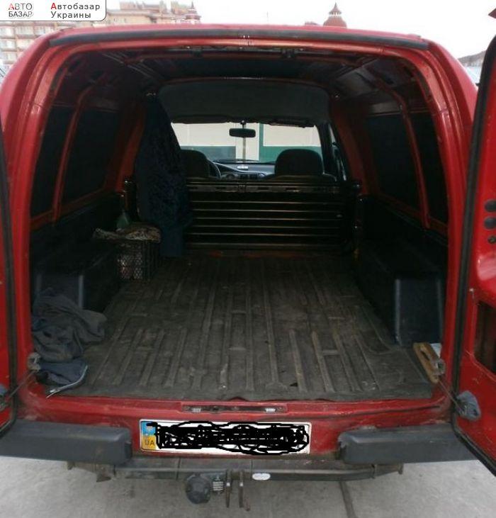 автобазар украины - Продажа 1996 г.в.  Ford Escort