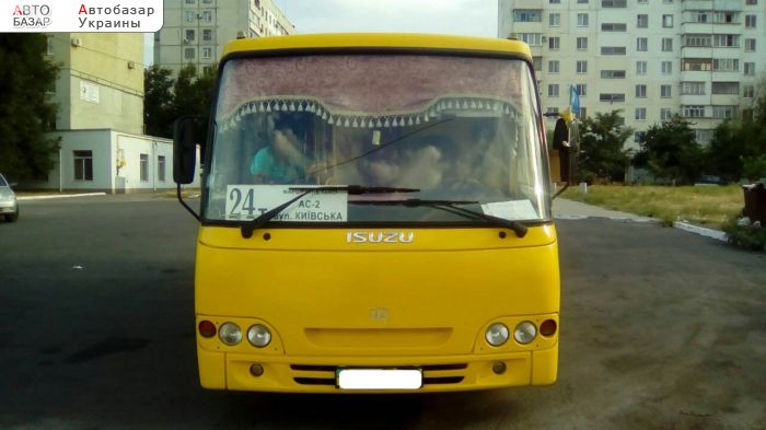 автобазар украины - Продажа 2013 г.в.  Богдан A-09204