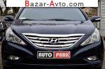 автобазар украины - Продажа 2010 г.в.  Hyundai Sonata 2.0
