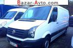 автобазар украины - Продажа 2012 г.в.  Volkswagen Crafter