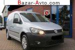 автобазар украины - Продажа 2013 г.в.  Volkswagen Caddy