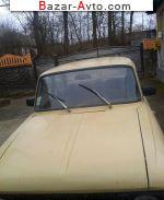 автобазар украины - Продажа 1991 г.в.  Москвич 412