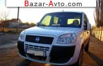автобазар украины - Продажа 2008 г.в.  Fiat Doblo СРОЧНО БЕЗ ТОРГА